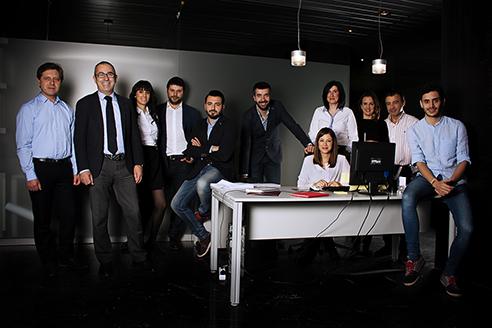La Empresa_Foto sección Nuestro Equipo